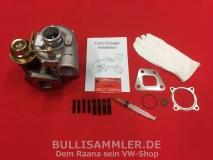 VW Bus T3 08/84-92 1.6 TD JX Turbolader NEUTEIL! (-346)