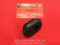 Durchführung Kupplungsseil & Gaszug für VW Käfer -59 (0908-01)