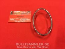 VW Käfer 55-61 Chromring Rücklicht Eierleuchte (0626-530)
