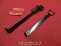 VW Käfer 56-66 Spannband Batterie 2-teilig (0637-930)