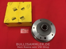 Bremstrommel vorne 5x205 für VW Käfer 10/57-07/65, Karmann (1283