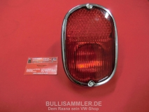Rücklicht für VW Bus T1 T2a US-Modell, Kübel, komplett (45-392)