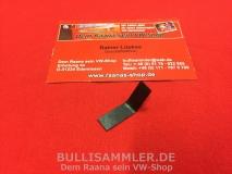 Rückholfeder Gaspedal für VW Bus T1, T2a 03/55-07/72 (0285-030)