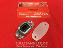 Feststeller Windschutzscheibe oben VW Kübel Typ181 69-79 (7320-1