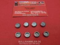Lash Caps 8mm Ventilkappe Kappe Ventilschutzkappe Schutzkappe