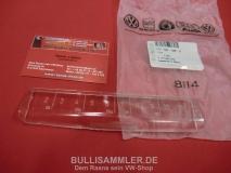 Abdeckung Sicherungskasten ORIGINAL VW 12 Sicherungen (-119)
