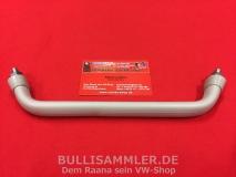 VW Bus T1 Haltegriff Griff Armaturenbrett + Einstieg hinten in grau (0784-5)
