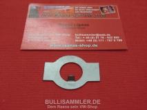 Sicherungsblech für VW Käfer Mexiko 95- Typ3 Mutter Radlager