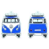 Lufterfrischer VW Bus T1 blau (ocean) (07-037)