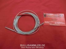 Gaszug für VW Bus T3 79-82 2000ccm Bowdenzug 3870mm (0915-202)