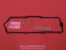 Ventildeckeldichtung für VW Bus T3 D/TD, Golf, Jetta I+II (-400)