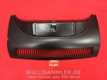 Frontschürze Rep.-Blech VW Käfer 1302 1303 vorne Gitter (48-014)