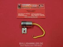 Kondensator für VW Käfer Karmann 24,5 und 30 PS, Porsche 356 912 010 Verteiler