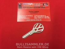 Schlüsselrohling - Profil SG - ORIGINAL VW Rohling (-111)