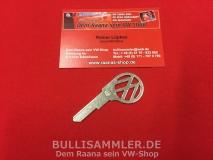 Schlüsselrohling - Profil SV - ORIGINAL VW Rohling (-113)