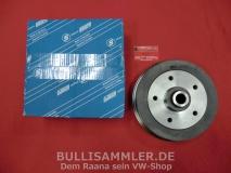 Bremstrommel 5x130 statt 4x130 für VW Käfer ab 68, Karmann (-041