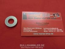 Scheibe oben für VW Bus T3 Zylinderschraube 5mm Querlenker