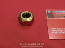 Mutter oben für VW Bus T3 Zylinderschraube Querlenker selbstsich