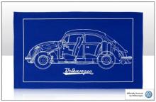 Geschirrtuch VW Käfer (23-001)
