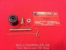 VW Käfer 66-77, Karmann, Typ3 Gaspedal Reparatursatz (-432)