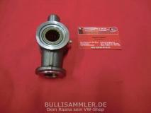 VW Bus T1 64-67 Lagerbolzen Achsschenkelbolzen 22mm unten (1337-050)
