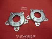 Lochkreisadapter für VW Käfer, Karmann 5x205 auf 4x130 (2594)