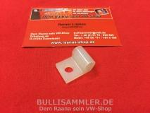 Clip Halter der Lüftungsklappe für VW Bus T2 Frischluft Lüftung