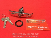 VW Bus T1 03/55-07/63 Griff Heckklappe T-Griff TOP! (0429-400)