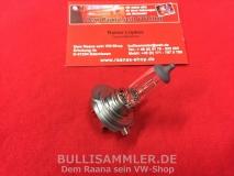 Halogenlampe H7 12V 55W PX26D Longlife WÜRTH (96-002)