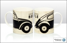 Tasse / Becher Motiv VW Käfer (-020)