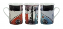 Tasse / Becher Motiv VW Bus T1