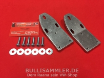 VW Käfer Aufsteller Motorklappe Motorkühlung (2300)