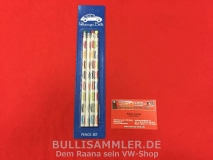 VW Käfer Bleistift 4er Set (-028)