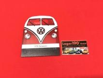 Eiskratzer VW Bus T1 (-043)