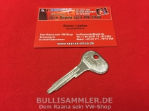 Schlüsselrohling - Profil L (13-132)