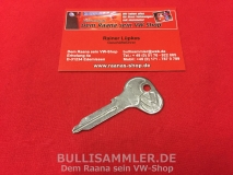 Schlüsselrohling - Profil DV - ORIGINAL VW Rohling (-137)