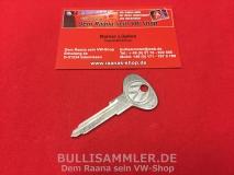 Schlüsselrohling - Profil VA - ORIGINAL VW Rohling (-138)