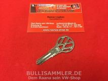 Schlüsselrohling - Profil FB - ORIGINAL VW Rohling (-139)