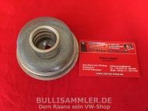 Ölsieb für Typ4-Motor VW Bus T2 T3, Porsche 914 (1853-02)
