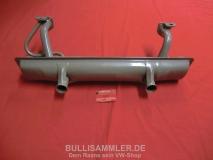 Auspuff Schalldämpfer für VW Käfer 1200 34PS 08/60-12/62 (45-456)