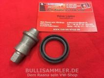 VW Bus T2 8/69-7/72 Rep.-Satz Reparatur Lenkgetriebe Lenkfinger