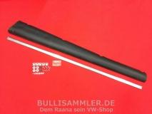 VW Käfer -7/66 Trittbrett links, Zierleiste 33mm Deutsche Qualität