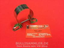 Zündspulenhalter für VW Käfer, Karmann Ghia, Bus T1, T2 Typ1 (45-465)