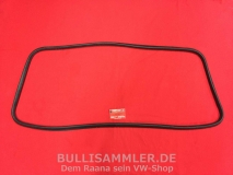 VW Käfer 1303 Limousine Dichtung Frontscheibe vorgeformt und mit Nut (0314)