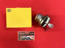 VW Käfer Tankdeckel ab 8/72 mit 2 Schlüsseln GERMANY (0491-01)