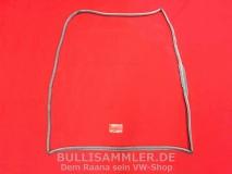VW Käfer ab 08/66- Dichtung Fahrertür BESTE QUALITÄT - Made in Germany (0713-1)