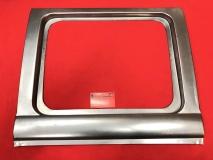 VW Bus T1 Rep.-Blech Außenblech Fenster seitlich (0890-231)