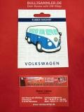 Magnet VW Bus T1 blau (-068)