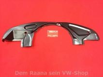 VW Käfer 70- 1.3-1.6, Stirnblech Motor ohne Loch für Ölkühler