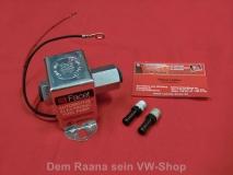 FACET elektrische Benzinpumpe 12V z.B. für Weber IDF (-487)